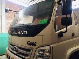 Forland en venta en un excelente estado, es de uso personal y a un precio de locura