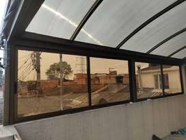 solicitamos aluminiero experto en ventana en aluminio