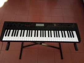 vendo teclado Korg Kross