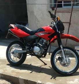 Motomel 150