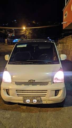 Chevrolet N300 papeles al Dia