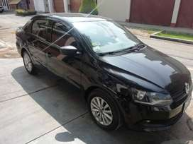 Volkswagen Voyage 2013 Dual Gasolina GLP Semifull