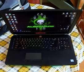 Alienware R3 17
