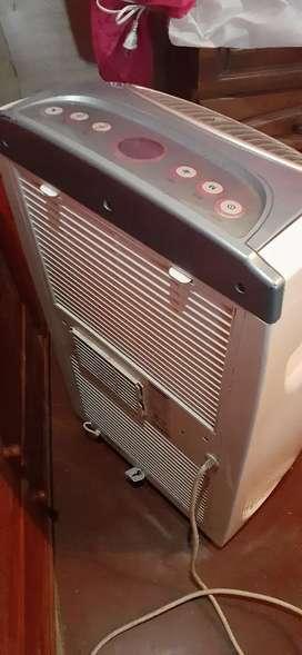 Vendo o permuto x lavarropas automático. aire acondicionado Surrey..