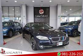 BMW 528I 2012 - JC UGARTE
