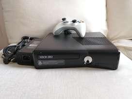 Xbox 360 tuneado chipeado