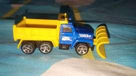 Tonka tamaño hot-wheels