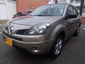 Renault Koleos Dyn Aut 4x2 2012