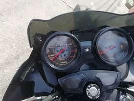 Vendo moto como nueva discover