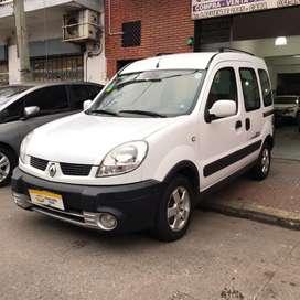 Renault Kangoo 1.5 dci Sportway