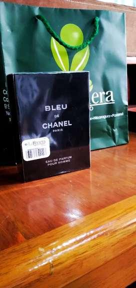 Perfumeria internacional.