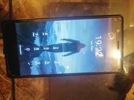 Nokia 3/Moto G4 plus