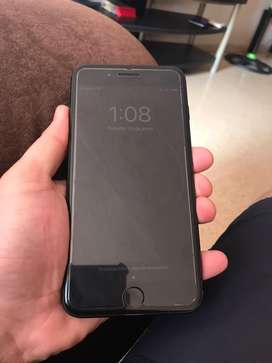 Vendo iphone 7 plus 128gb