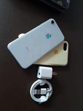Iphone 8 64gb libre todas las operadoras