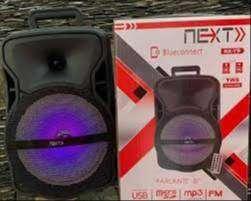 Parlante Bluetooth Cabina Activa Next