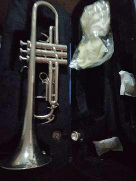 Promoción Trompeta - Como Nueva