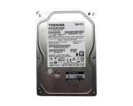 Disco Toshiba 1tb