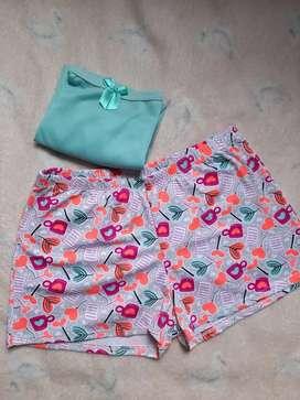Pijamas lindas