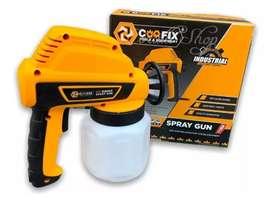 Pistola para pintar eléctrica pulverizadora COOFIX