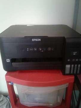 Se vende una impresora  Epson