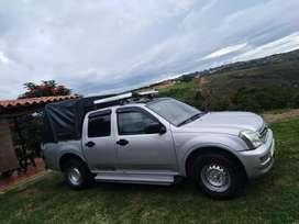 Telecarga Servicios en Camioneta Doble Cabina y Estacas