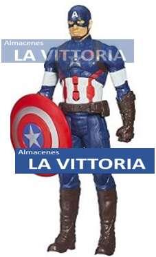Figuras de Super Héroe