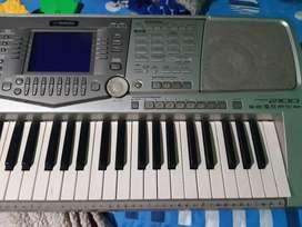 Hermoso piano yamaha psr 2100