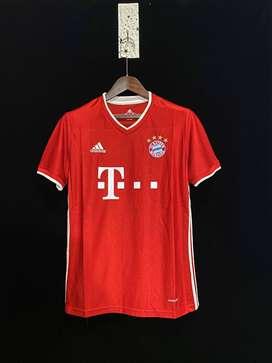 Bayern Munich 2020 camiseta