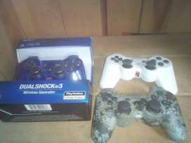 Controles play 3