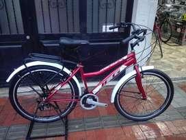 Se vende cualquier clase de bicicletas