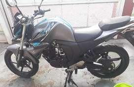 Yamaha fz-S fi 16