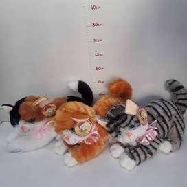 peluche de gatos