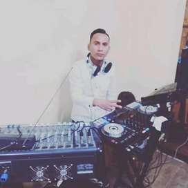 DJ BODAS FIESTAS PRIVADAS