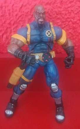 Vishop Marvel Legends