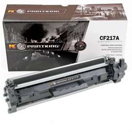 Cartucho de tóner para HP PRO M102/M102W/MFPM130/M130fw/M130nw/M132a/M132fn/cf217A /