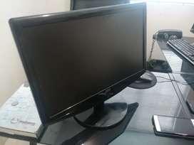 Monitor 19 pulgadas lcd AOC
