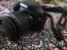 Canon Eos 600d (t3i)