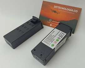 Baterías de Repuesto drone JD-20 JD20 Baterías Nuevas 3.7V 800mAh