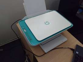 Impresora Multifuncion Hp 2675 con WIFI, impecable