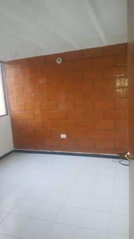 Arriendo apartamento en Conjunto edificios Cantarrana (al lado de Coca-Cola)