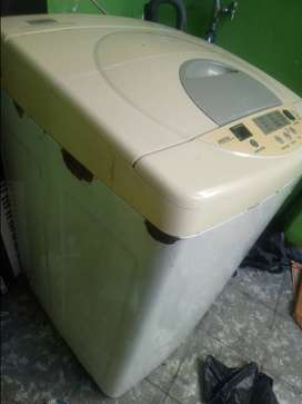 Lavadora de 14 libras Samsung