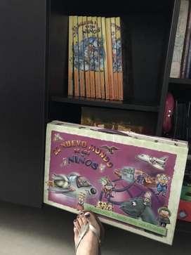 Colección de libros para Niños