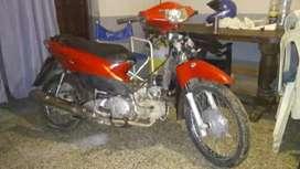 VENDO HONDA BIZ 125C