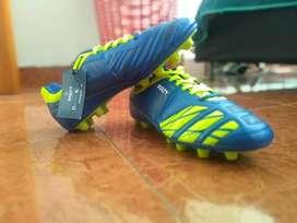 Guayos Golty fútbol