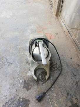 Maquina para Hacer Raspadilla Electrica