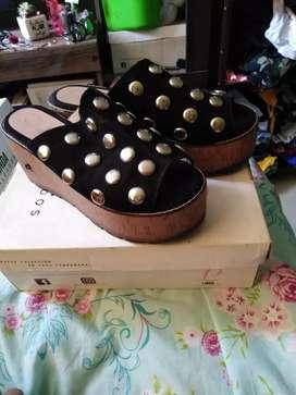 Zapato plataforma Nuevo