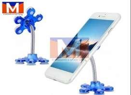 Soporte Adhesivo Vip Celular Tablet Ventosa