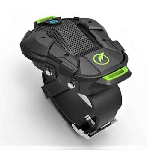 Parlante Re-fuel Portable Shockwave Weareable Extreme Sound Oferta 0