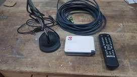VENDO CONVERSOR DE TV PARA PC Y NOTEBOOK