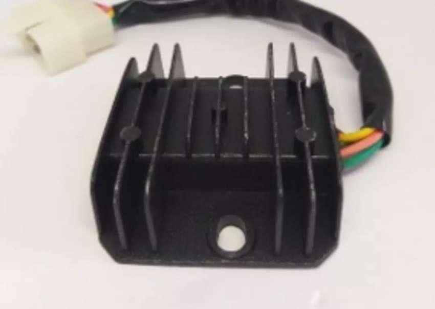 Vendo regulador de corriente 0